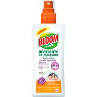 Bloom Repelente de mosquitos común y tigre 100ml