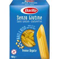 Barilla Penne rigate s/gluten 400g
