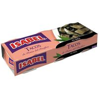 Isabel Potón tinta pack3 3x115g