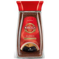 Marcilla Café soluble descafe 200g