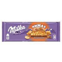 Milka Caramel cacauet 276g