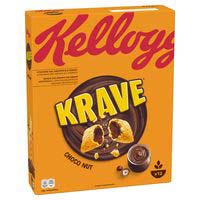 Kellogg 's Cereals xoco avellana 375g