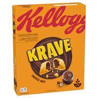 Kellogg's Cereales choco avellana 375g