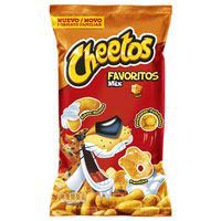 Cheetos Favoritos mix 180g