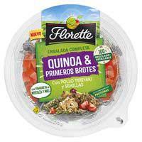 Florette Quinoa brot.bowl 270g