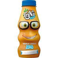 Trina Taronja Zero ampolla mini 27,5cl