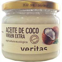 Veritas Aceite de coco virgen extra 270ml