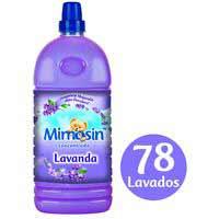Mimosín Suavizante concentrado lavanda 78 lavados