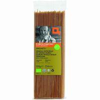 Montebello Espaguetis integral 500g