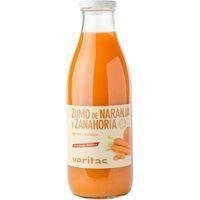 Veritas Zumo de zanahoria y naranja 1l