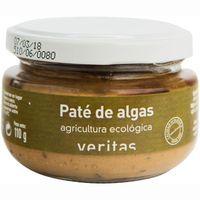 Paté de algas ecológico VERITAS, tarro 175 g