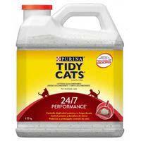 Tidy Cats Arena gatos aglomera 6,35kg