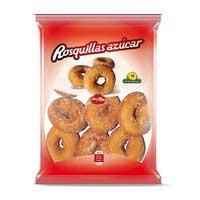 Mas Aliu Rosquilles de sucre 225g