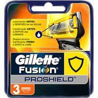 Gillette Recambio proshield 3u