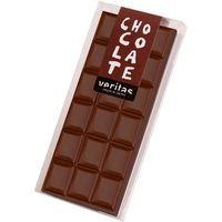 Veritas Chocolate con leche 100g