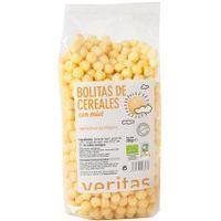 Veritas Cereals boletes de mel 250g