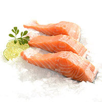 Peixateria Suprema de salmón 500g