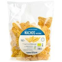 Veritas Nachos natural 125g