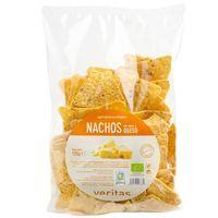Veritas Nachos amb formatge 125g