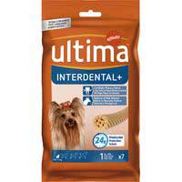 Ultima Gos snacks interdental toy 70g