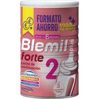 Leche Plus Forte 2 BLEMIL, lata 1.200 g