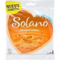 Solano Caramel sense sucre tradicional 94g
