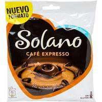 Solano Caramel sense sucre 90g