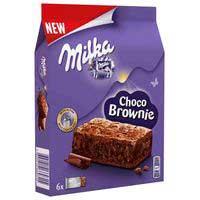 Milka Bisc Galleta brownie 150g