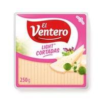 El Ventero Tapes tendre light 250g.