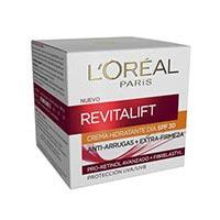 L'Oreal Crema de día revitalift fp30 50ml