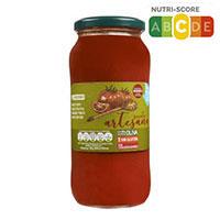 Eroski tomate oliva artesano 550 grs