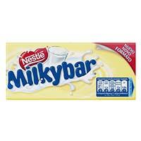 Milkybar Xocolata blanc 100g