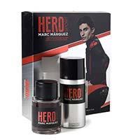 Hero sport Marc Márquez eau de toilette spray 100ml 150ml
