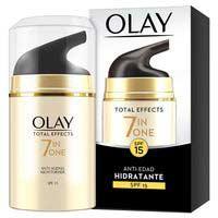 Olay Crema anti-edad hidratante spf15 50ml