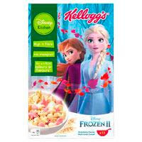 Kellogg's Cereales Princesas Disney 350g