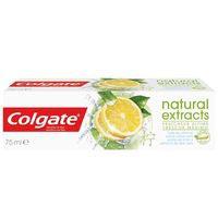 Colgate Dentífrico limón naturals 75ml