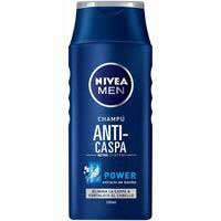 Nivea Men Champú anticaspa men 250ml