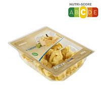 Eroski Tortelloni 4 formatges 250g