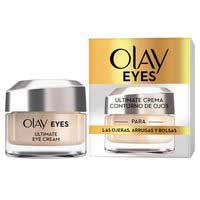 Olay Crema ojos ultimate 15ml