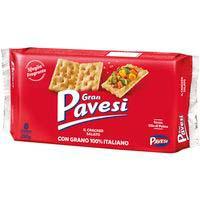 Pavesi Cracker con sal 250g