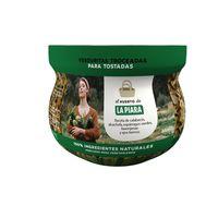 La Piara Vegetal verd 180g
