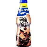Puleva Batido puro cacao 1l