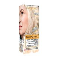 Excellence Tinte cabello crema embellecedora rubio claro 1u