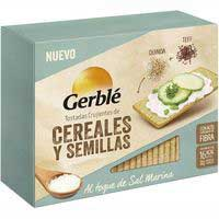Gerblé Torrades de quinoa 100g