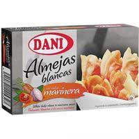 Dani Almeja salsa marinera 111g