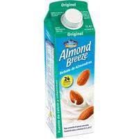 Almond Breeze Leche almendra 1l