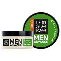 Llongueras Cera de peinado men 85ml