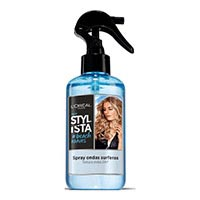 Tónico hondas surferas Beach Wave Mist STYLISTA, pistola 200 ml