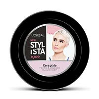 Cera fijadora Cream-Wax STYLISTA, tarro 75 ml