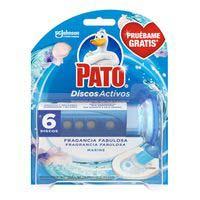 Pato Discos marine aparell